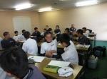 選手への教え~メンタルトレーニング